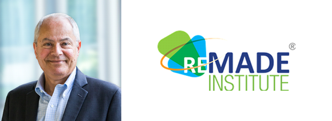 REMADE's CEO, Nabil Nasr, announces to invest up to $35M