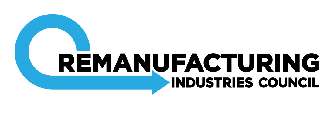 Remanufacturing Industries Council Announces New Officers and Board Members
